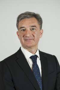 Víctor Iglesias sustituye a José Luis Aguirre como consejero delegado de Ibercaja