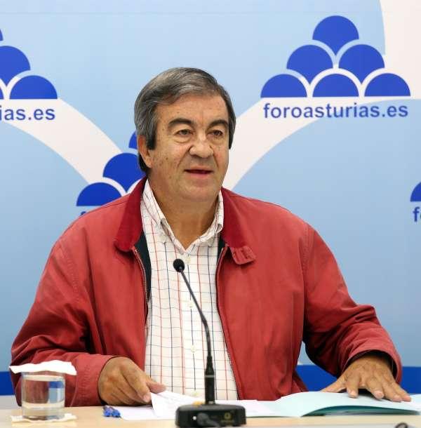 Cascos dice que el Instituto del Carbón tiene información fundamental para la comisión que investiga los fondos mineros