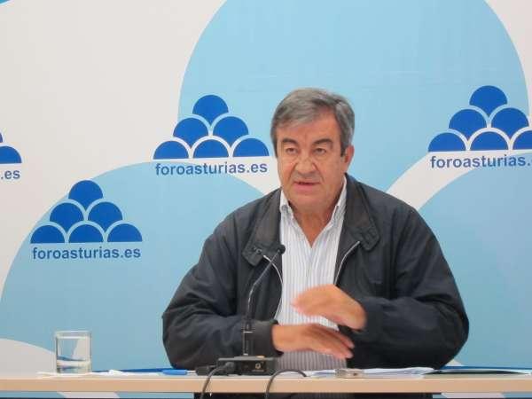 Foro Asturias celebrará su segundo congreso el 14 de marzo en Gijón