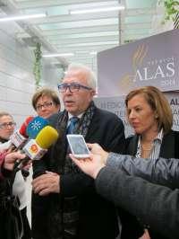 Las empresas exportadoras se elevan a 19.000 en Andalucía, un 25% más que al antes de la crisis, según Maldonado