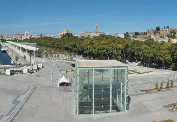 Hoteleros de la capital destacan la atracción internacional que supondrá el Pompidou