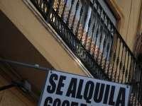 El precio de la vivienda en alquiler en La Rioja frena su caída y registra el menor descenso de los últimos cuatro años
