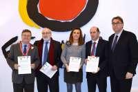 Diputaciones de Toledo y Pontevedra, Turespaña y EOI desarrollan un proyecto de Fidelización al Turística