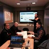 El Ayuntamiento activa un operativo preventivo ante la previsión de crecida del Ebro a su paso por Logroño