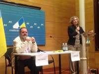 Fernando Bañolas y María del Mar Julios, candidatos de CC al Cabildo de Gran Canaria y al Parlamento