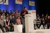 Javier Fernández defiende que lo que tiene que hacer el PSOE es