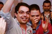 Sergio Medina dimite como secretario general de Juventudes Socialistas de Canarias