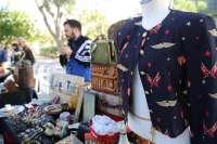 El Rastro Cultural de La Térmica regresa este domingo con medio centenar de puestos de coleccionistas