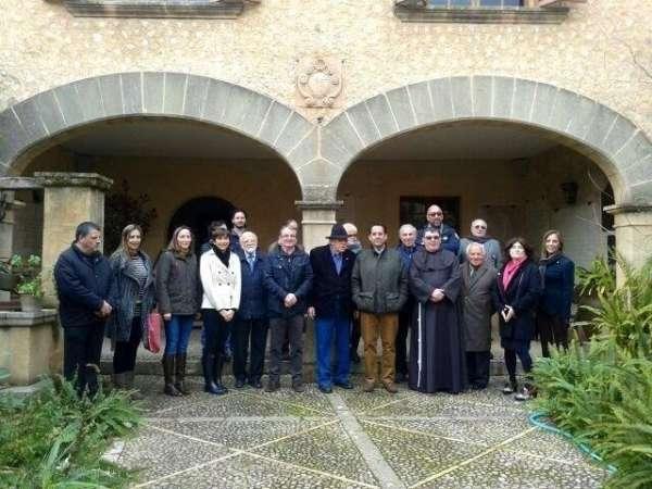 Inaugurada la exposición 'Las misiones franciscanas de Querétaro' en homenaje a Junípero Serra