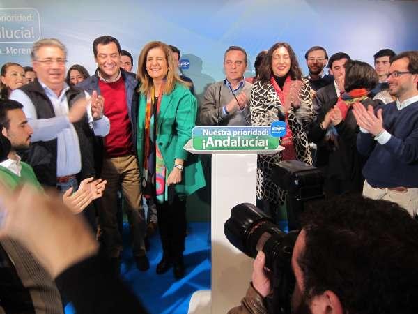 Báñez asegura que el adelanto electoral en Andalucía