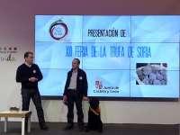 Presentada la 13 Edición de la Feria de la Trufa de Soria