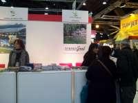 Extremadura vuelve, tras años de ausencia, al Salon des Vacances, la principal feria turística de Bélgica