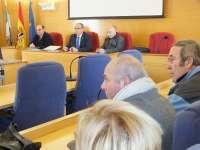 Diputación organiza unas jornadas sobre actualización presupuestaria y contable para asesorar a consistorios