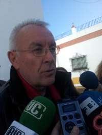 Cayo Lara recalca que Tania Sánchez
