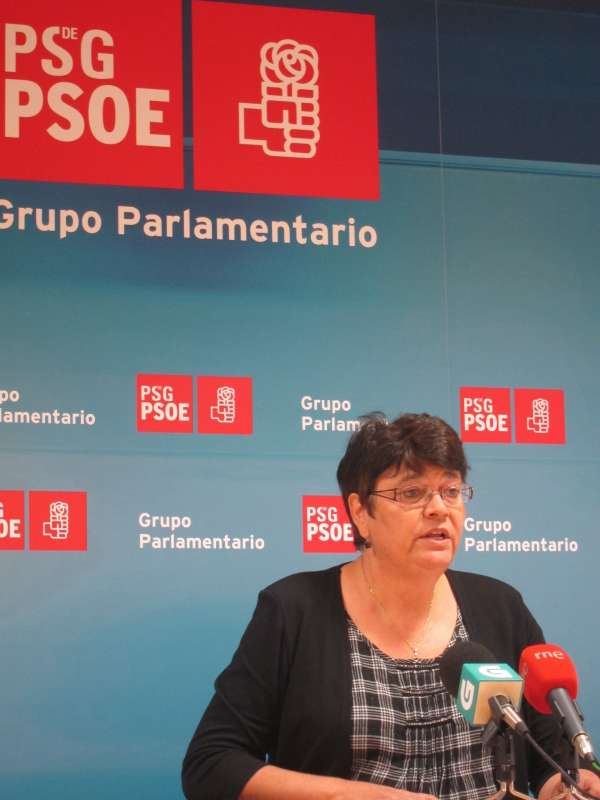El PSdeG quiere que Feijóo se pronuncie sobre la condena a Marcial Dorado referida a la