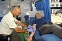 La campaña de donación de sangre del ICHH estará la próxima semana en Gran Canaria, Tenerife y Lanzarote