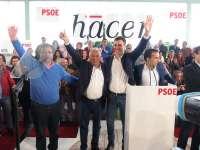 Sánchez dice que Tsipras ignora a Rajoy porque solo se reúne con quien