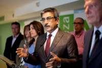Rodríguez (NC) exige al Gobierno de Canarias que garantice los fármacos a los enfermos de hepatitis C