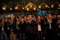 Candidatos del PP-A abogan por el cambio en Andalucía porque