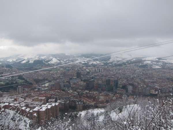 Previsiones meteorológicas de Euskadi para hoy, día 17