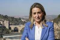 Desbloquear el suelo industrial y crear centros comerciales abiertos, apuestas por el empleo en Toledo de Milagros Tolón