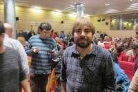 El Consejo Ciudadano de Podemos Asturies celebra su primera reunión para establecer las áreas de trabajo