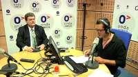 Aburto (PNV) renuncia a la cesantía que le correspondía tras dejar el Departamento de Empleo del Gobierno vasco