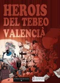 Un largometraje documental que recorre los 100 años del cómic aterriza en la Filmoteca de Valencia