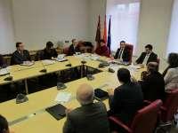 El Gobierno regional invertir 18 millones en 2015 para promover la creación de 3.000 trabajos