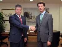 El Gobierno regional valora la nueva inversión de Redexis Gas que creará 300 empleos en los próximos cinco años