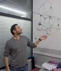Investigadores de la UV caracterizan por primera vez la estructura modular anatómica de la cabeza humana