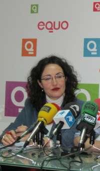 EQUO Salamanca muestra su respaldo a la candidatura de Ganemos para las próximas elecciones municipales