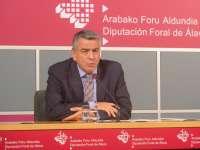 De Andrés se ratifica en sus acusaciones contra SOS Racismo, a quien le acusa de ser