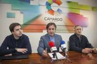 El Ayuntamiento remodelará el entorno del Colegio Pedro Velarde