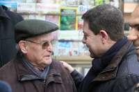 García-Page emplaza al Gobierno regional a hacer efectivo el convenio sanitario con Madrid en quince días