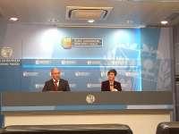 El Gobierno vasco destina 2,4 millones de euros a cien becas de internacionalización