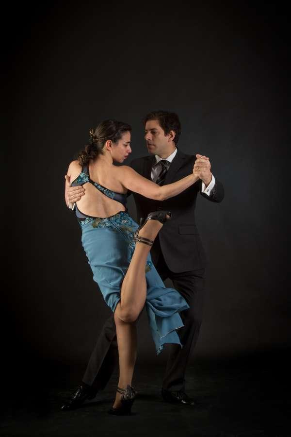 La pasión del Tango argentino llega el miércoles a Medina del Campo (Valladolid)