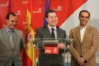 PSOE pedirá que Soriano explique la conversión en regadíos de terrenos en Hellín