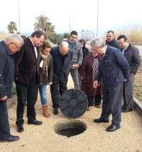 Dos nuevos colectores en urbanas de Ceutí y Lorquí mejorarán servicio de evacuación y recogida de aguas residuales