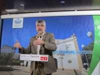 El PSOE dice que la reorganización de los PAC en varios municipios extremeños es