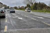 El Ayuntamiento asfaltará más de dos kilómetros de Los Castros y Reina Victoria