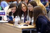 Los jóvenes catalanes, valencianos y gallegos son los menos dispuestos a cambiar su lugar de residencia para trabajar