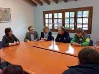 PSOE pedirá en el Parlamento al Gobierno cántabro que permita al Serca contratar a 37 trabajadores