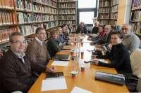 Se reúne en Pamplona la comisión de seguimiento del Plan Nacional de Salvaguarda del Patrimonio Cultural Inmaterial