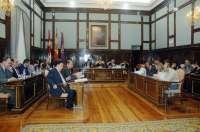 La Diputación de Guadalajara aprueba su Plan de Obras, que llevará a cabo 65 proyectos durante 2015