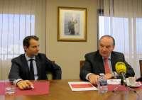 Morata cree que Podemos o Ciutadans pueden tener apoyos pero descarta
