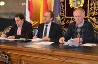 El primer plan de empleo de la Diputación de Cuenca en esta legislatura permitirá la contratación de 600 personas