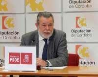 El PSOE quiere que Diputación inste a la puesta en marcha un servicio de cercanías entre Palma y Villa del Río