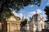 La Junta inscribe el cementerio de San Miguel de Málaga en el Catálogo General de Patrimonio Histórico