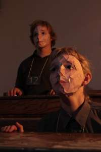 Teatro Alhambra estrena este miércoles 'The blue boy', sobre los casos de maltrato infantil en Irlanda